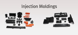 Injection Moldings